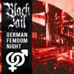 German Femdom Night II - Paarkarte